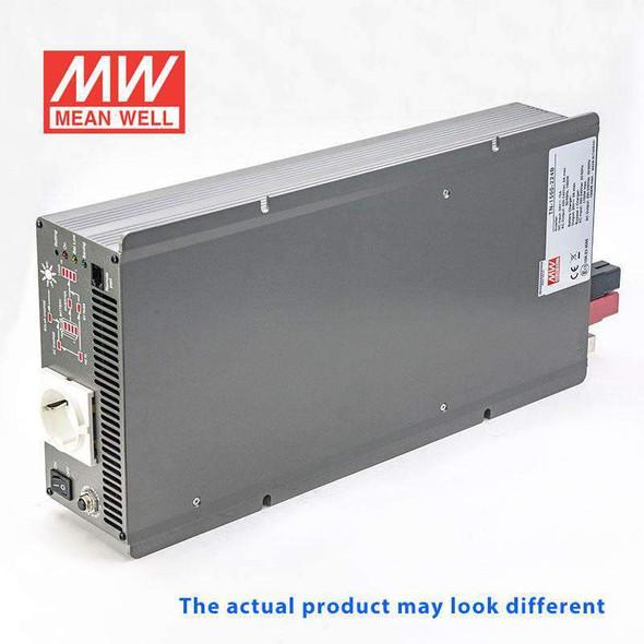 Mean Well TN-1500-224C True Sine Wave 40W 230V 30A - DC-AC Power Inverter