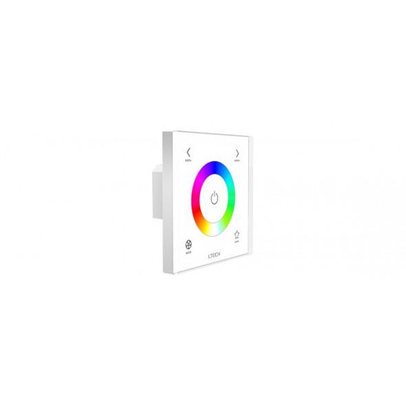 Ltech E3S Single-zone Touch Panel - RGB