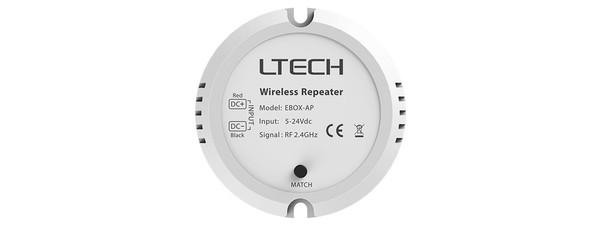 Ltech EBOX-AP LBUS Wireless Module - Signal Repeater