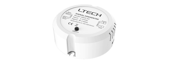 Ltech EBOX-AD LBUS Wireless Module - 0-10V Dimmer