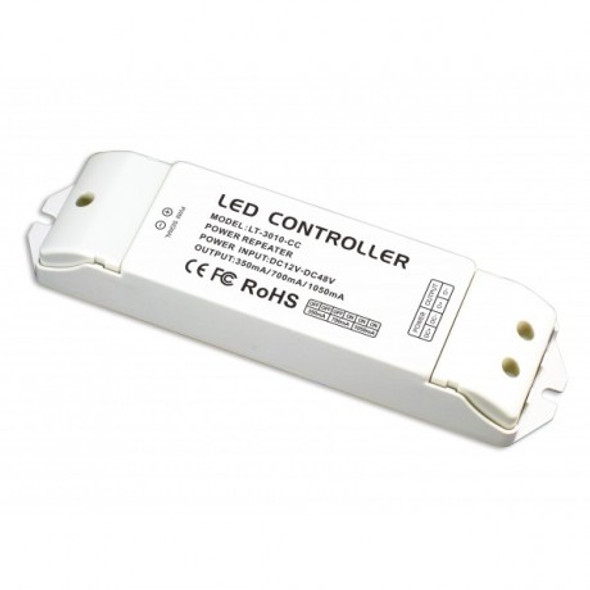 Ltech LT-3010-CC PWM Constant Current Repeater - Dimming