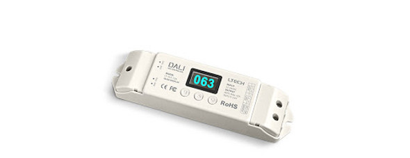 Ltech LT-451-12A Constant Voltage Controller - DALI Dimming