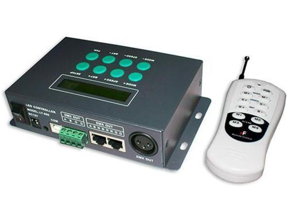 Ltech LT-800 - DMX Master Controller