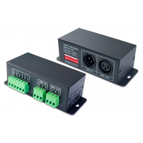 Ltech LT-8030 Constant Voltage Decoder - DMX