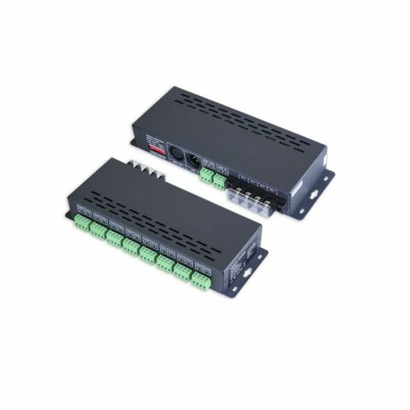 Ltech LT-880-350 Constant Current Decoder - DMX/RDM