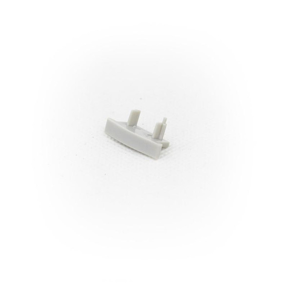 End cap (without hole) for Aluminum Extrusion -EXRS03