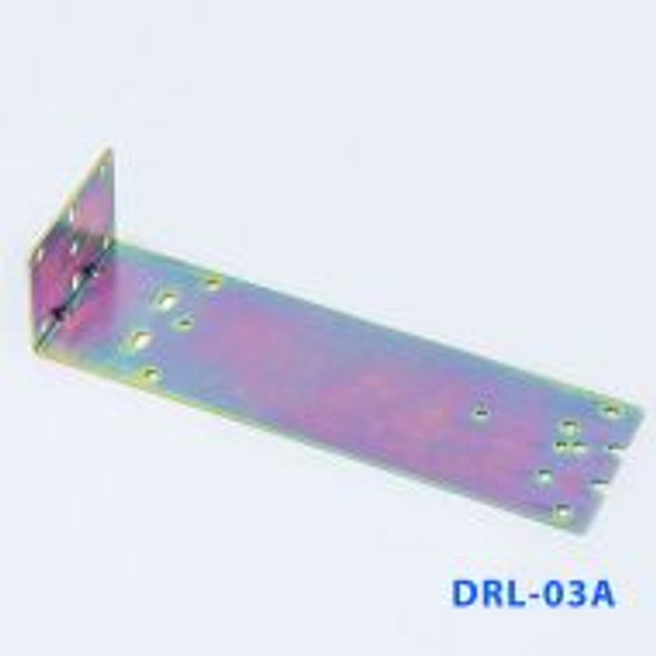 Mean Well DRL-03A DIN Rail Mounting Bracket