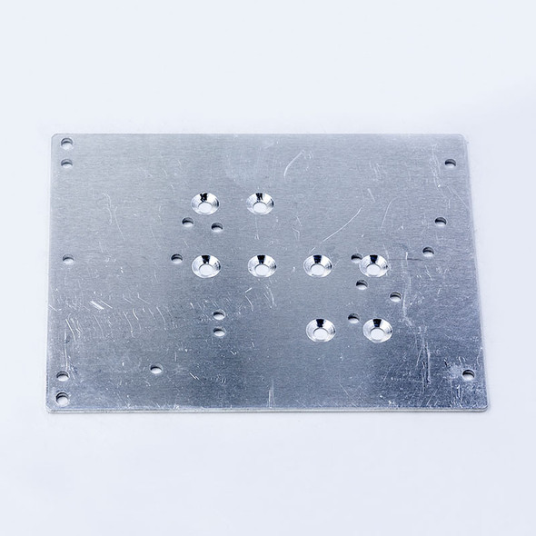 Mean Well DRP-01 DIN Rail Mounting Bracket