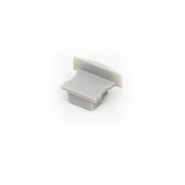 End cap (without hole) for Aluminum Extrusion -EXRS01