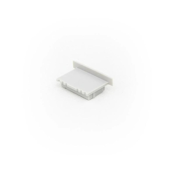 End cap (without hole) for Aluminum Extrusion -EXRS35
