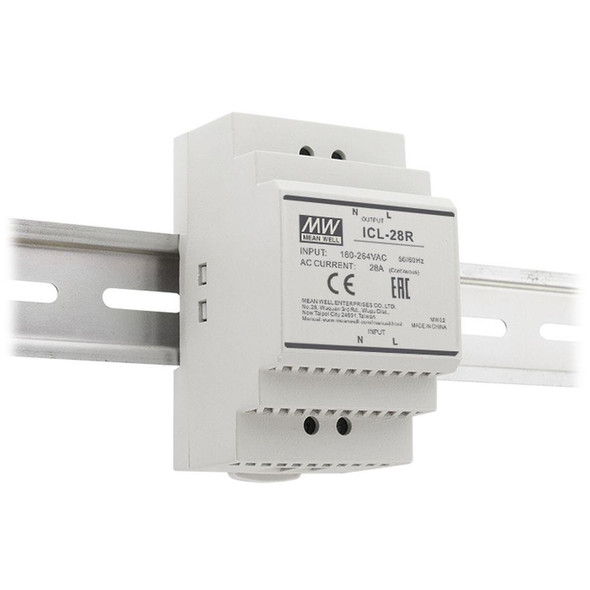 Mean Well ICL-28R AC Inrush Current Limiter