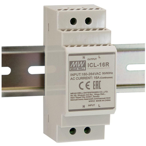 Mean Well ICL-16R AC Inrush Current Limiter