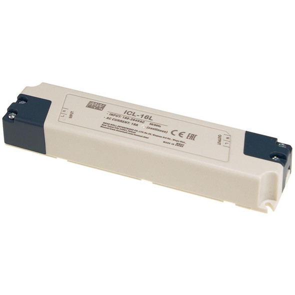 Mean Well ICL-16L AC Inrush Current Limiter