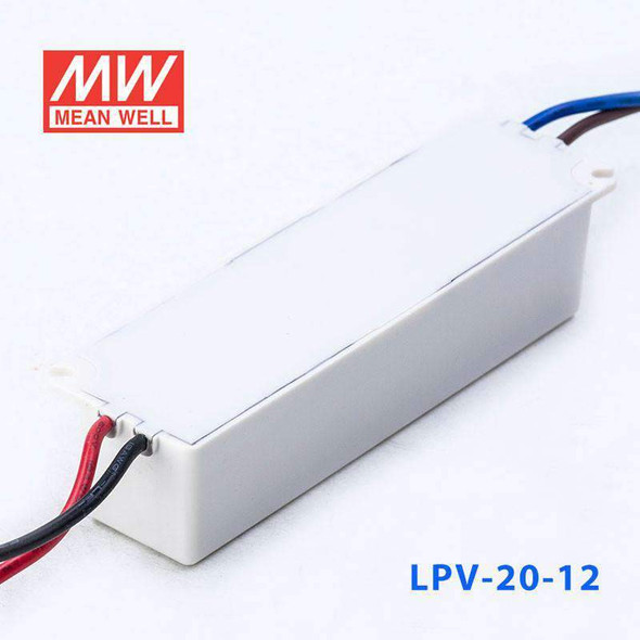 Mean Well LPV-20-12 Power Supply 20W 12V