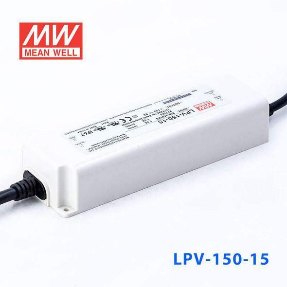 Mean Well LPV-150-15 Power Supply 150W 15V