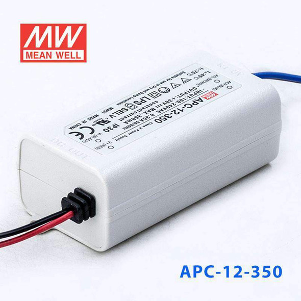 Mean Well APC-12-350 Power Supply 12W 350mA