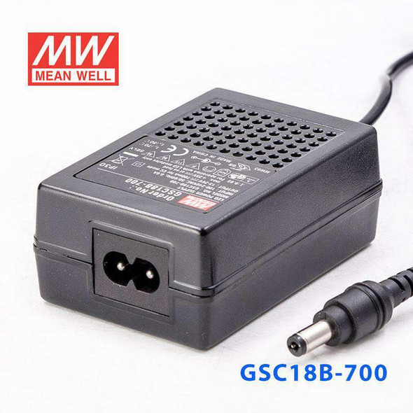 Mean Well GSC18B-700 Power Supply 18W 700A