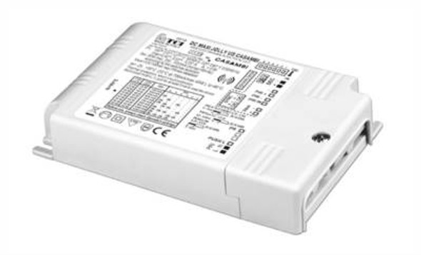 TCI Casambi 50W 350-1200mA adjustable constant current driver(127645)