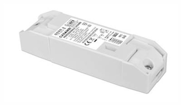 TCI Casambi 38W 300-1050mA adjustable constant current driver(127630)