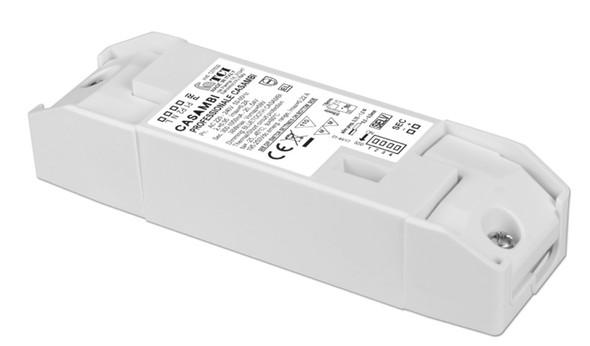 TCI Casambi 45W 650-1400mA adjustable constant current driver(127660)