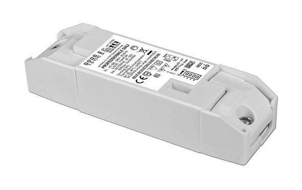 TCI DALI 38W 300-1050mA adjustable constant current driver(127490)