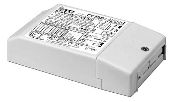 TCI DALI 55W 1050-2100mA adjustable constant current driver(123314)