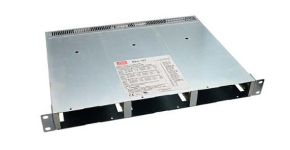 Mean Well RKP-1UI Rack Housing with Terminal Inlet for RCP-2000 Series