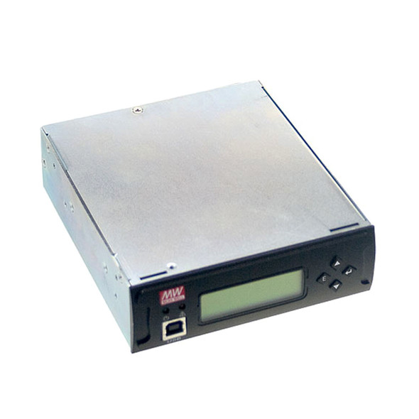 Mean Well RKP-CMU1 Rack Monitoring Unit for RCP-2000 Series