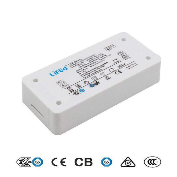 Lifud LF-GDE030YF-700 LED Driver 30W 700mA - Dimmable