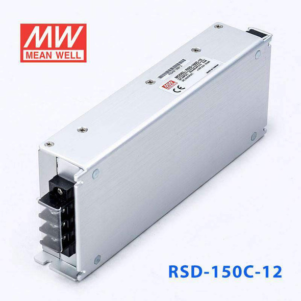 Meanwell RSD-150C-12 DC-DC Converter - 1500W - 33.6~62.4V in 12V out