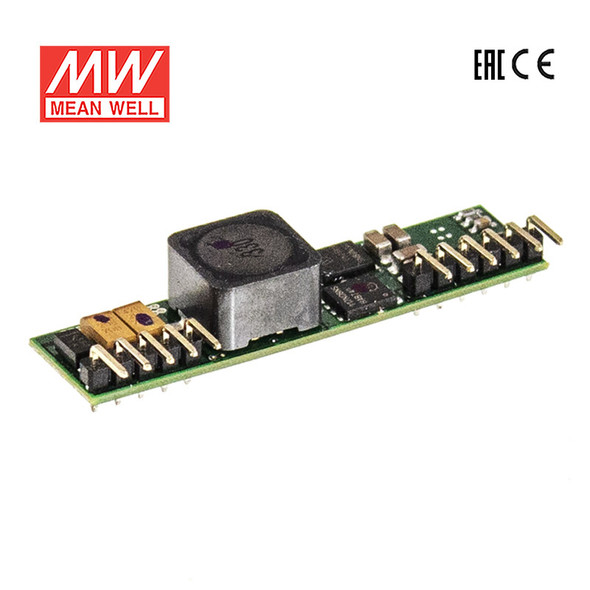 Meanwell NID35-15 DC-DC Converter - 36W - 20~53V in 15V out