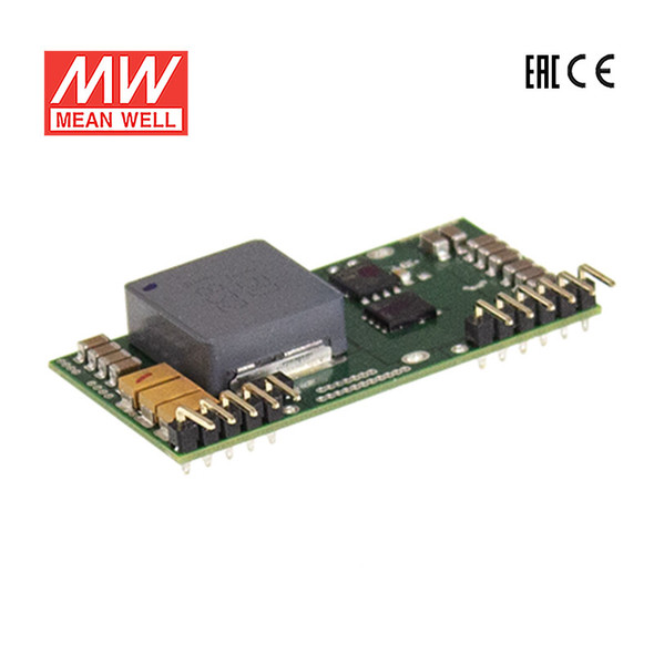 Meanwell NID65-15 DC-DC Converter - 64.5W - 20~53V in 15V out