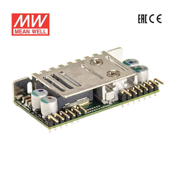 Meanwell NID100-12 DC-DC Converter - 90W - 20~53V in 12V out