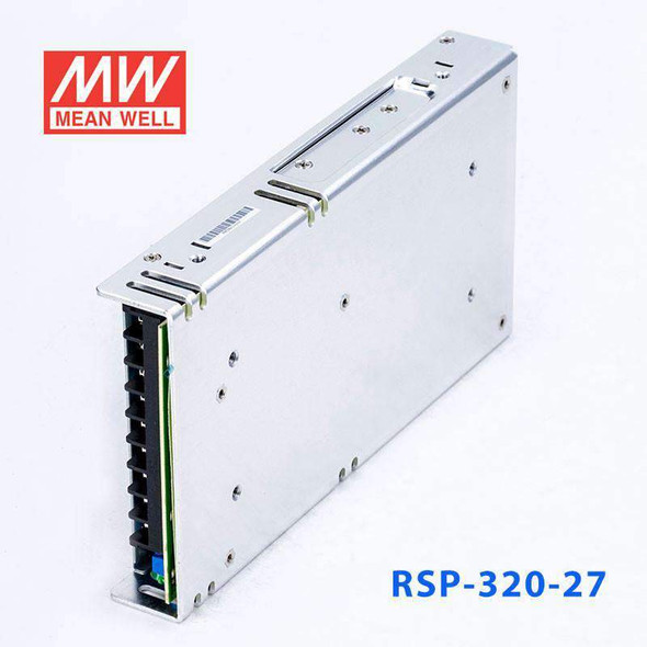Mean Well RSP-320-27 Power Supply 320W 27V