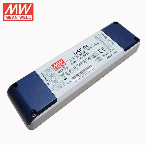 Mean Well DAP-04 DALI signal to PWM signal converter