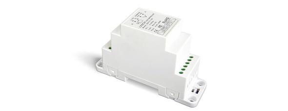 Ltech DIN-711-12A Din Rail  1-10V LED Controller 12A