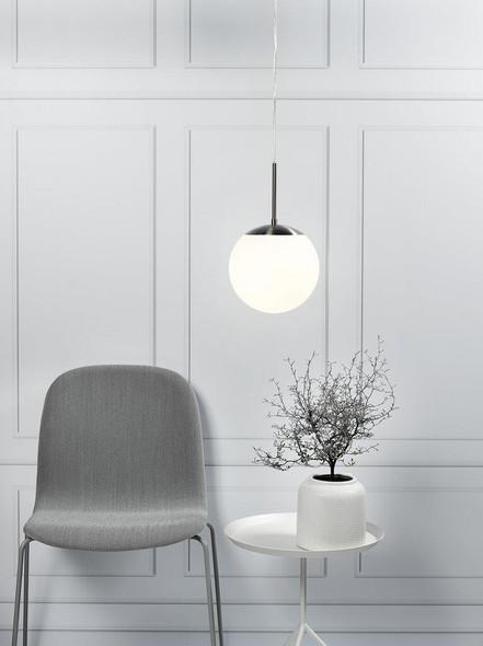 Nordlux Pendant Cafe 20 Opal white