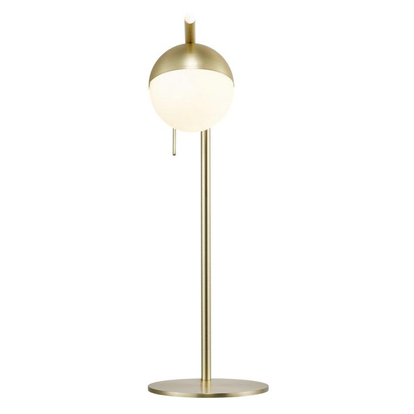 Nordlux Table Lamp Contina  Brass