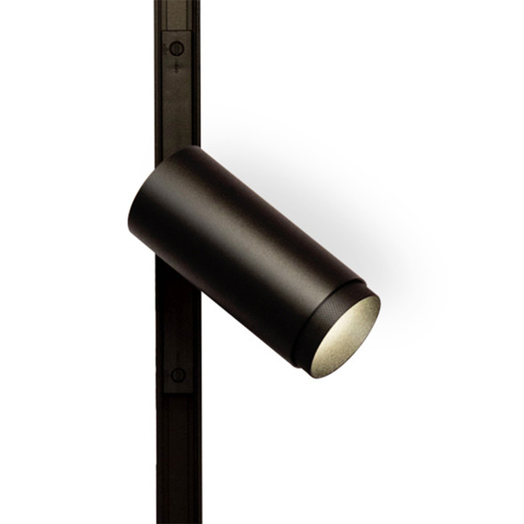 Archilight Dot 55 Black Tracklight Light 15W