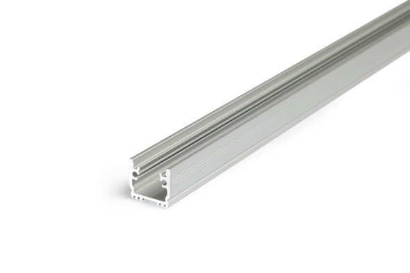 Archilight VRITOS TERRAM LED Extrusion Profile Floor Recessed - 2 Metre