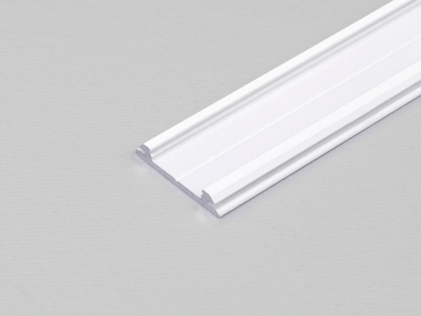 Archilight VRITOS ARCUS LED Extrusion Profile Bendable Profile - 2 Metre - White