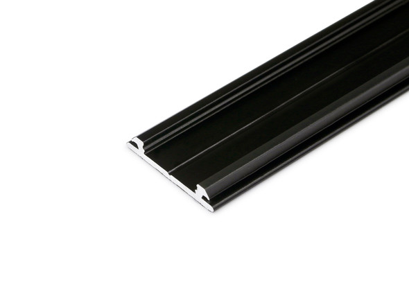 Archilight VRITOS ARCUS LED Extrusion Profile Bendable Profile - 2 Metre - Black