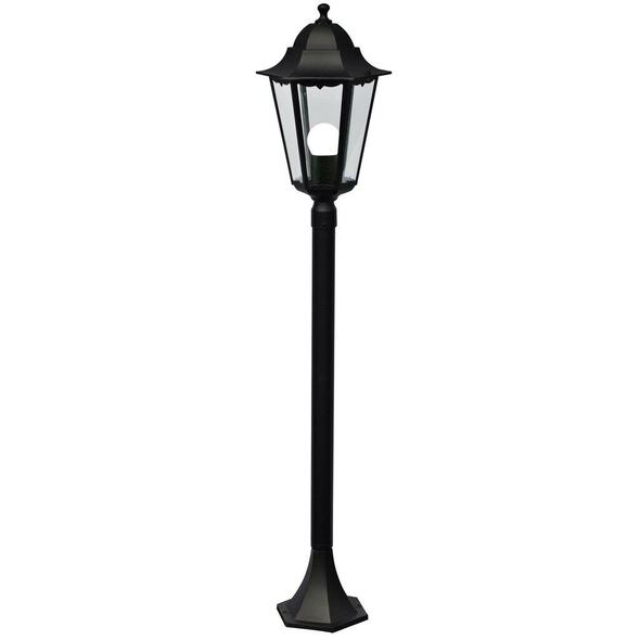 Nordlux garden Light Cardiff Black