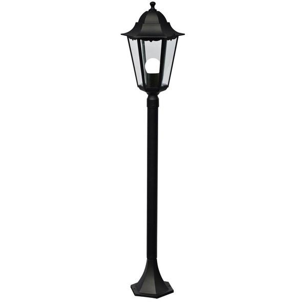 Nordlux garden Light Cardiff Black
