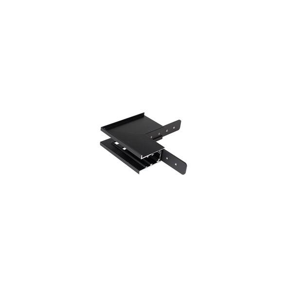 Motion R Corner Joiner, 48V, E90° - Black