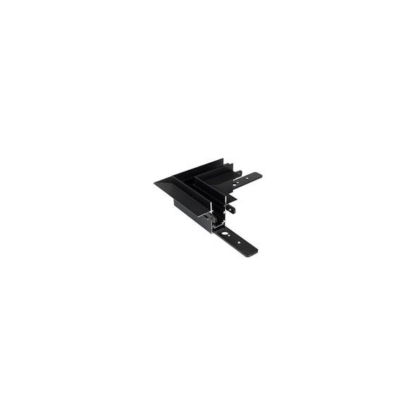 Motion T Corner Joiner, 48V, H90° - Black