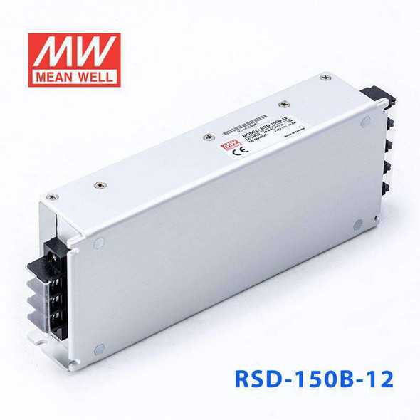 Meanwell RSD-150B-12 DC-DC Converter - 1500W - 16.8~31.2V in 12V out
