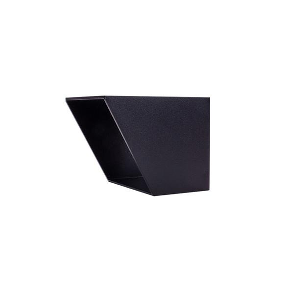Anti-glare ring for Solomon TI-FS-0032
