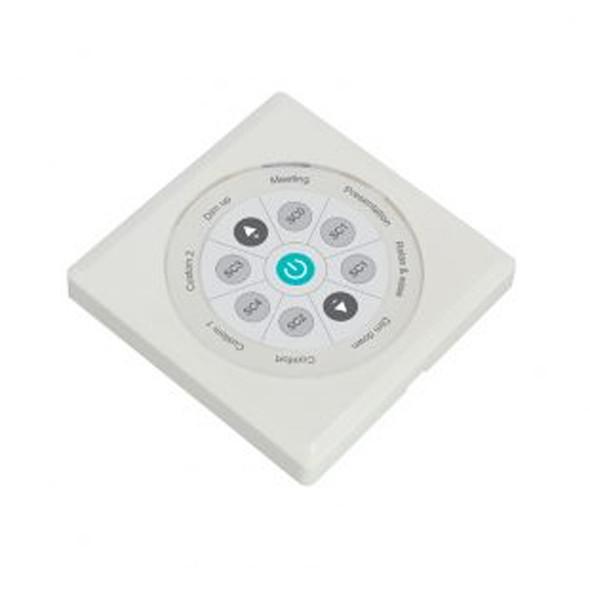 Hytronik System DALI Control Panel (Scene Controller)