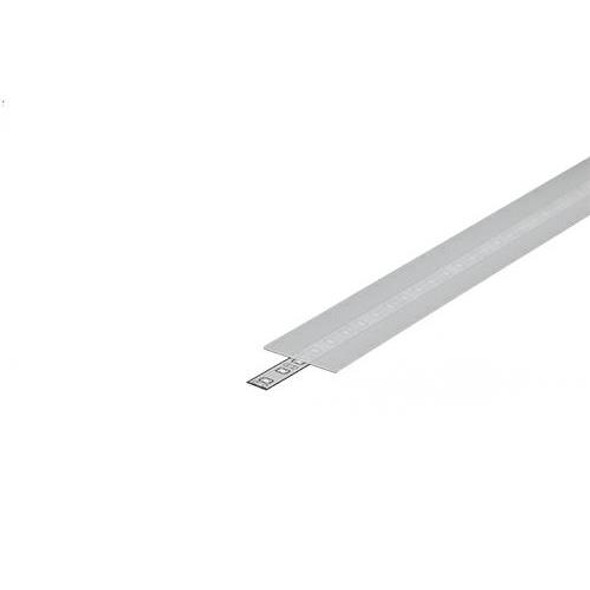 Archilight Vritos Diffuser for Led Extrusion Profile - 2Metre - Slide - Frost